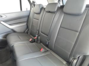 Ford Everest 2.2 XLT auto - Image 7