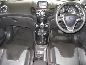 Ford Fiesta 5-door 1.0T Titanium auto - Image 10