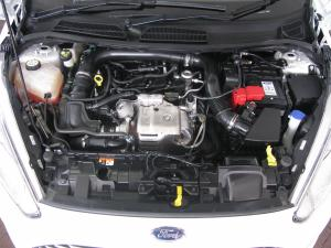 Ford Fiesta 5-door 1.0T Titanium auto - Image 5