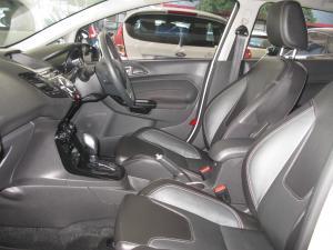 Ford Fiesta 5-door 1.0T Titanium auto - Image 7