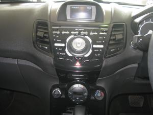 Ford Fiesta 5-door 1.0T Titanium auto - Image 9