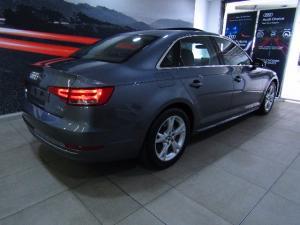 Audi A4 2.0 TDI Stronic - Image 2