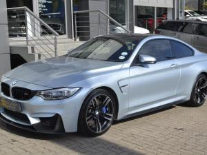 BMW M4 M4 coupe - Image 1