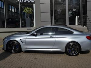 BMW M4 M4 coupe - Image 2