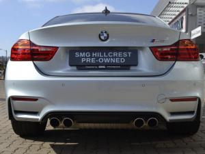 BMW M4 M4 coupe - Image 8
