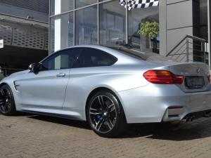 BMW M4 M4 coupe - Image 9