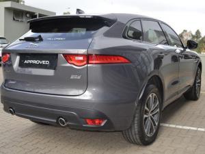Jaguar F-Pace 30d AWD R-Sport - Image 5