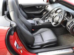 Jaguar F-Type S convertible - Image 10