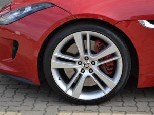 Jaguar F-Type S convertible - Image 3