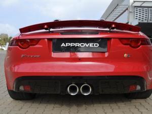 Jaguar F-Type S convertible - Image 7