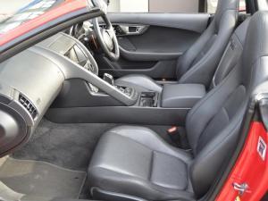 Jaguar F-Type S convertible - Image 9