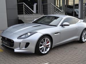 Jaguar F-Type S convertible - Image 1
