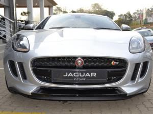 Jaguar F-Type S convertible - Image 4
