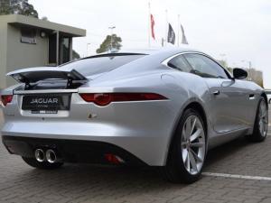 Jaguar F-Type S convertible - Image 6