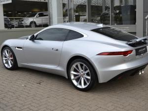 Jaguar F-Type S convertible - Image 8