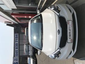 Kia Cerato sedan 1.6 EX - Image 2