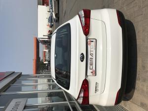 Kia Cerato sedan 1.6 EX - Image 3