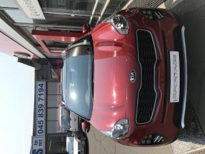 Kia Sportage 1.6T GT-Line AWD - Image 2