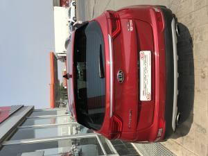 Kia Sportage 1.6T GT-Line AWD - Image 3