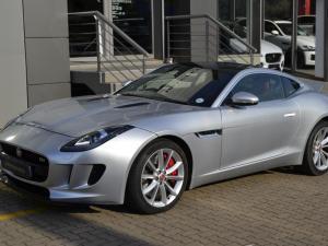 Jaguar F-Type S coupe - Image 1