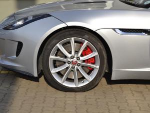 Jaguar F-Type S coupe - Image 3