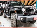Thumbnail Jeep Wrangler Unlimited 2.8CRD Sahara