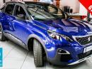 Thumbnail Peugeot 3008 1.6T GT-Line