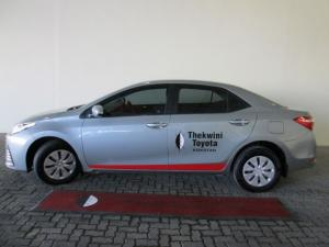 Toyota Corolla 1.3 Esteem - Image 12