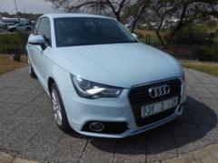 Audi A1 1.4T FSi Ambit S-Tronic 3-Door