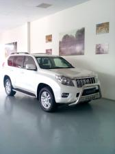 Toyota Land Cruiser Prado 3.0DT VX automatic - Image 1