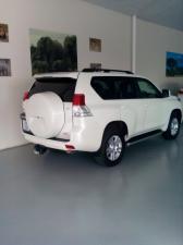 Toyota Land Cruiser Prado 3.0DT VX automatic - Image 3