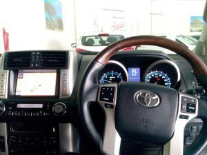 Toyota Land Cruiser Prado 3.0DT VX automatic - Image 4