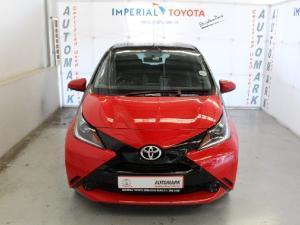 Toyota Aygo 1.0 - Image 2
