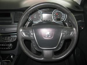 Peugeot 508 1.6T Allure - Image 8