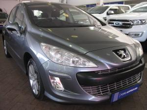 Peugeot 308 1.6 XS - Image 1