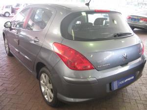 Peugeot 308 1.6 XS - Image 3