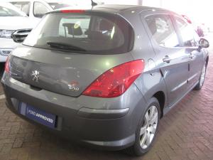 Peugeot 308 1.6 XS - Image 4