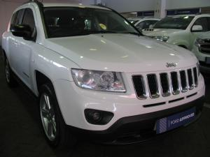 Jeep Compass 2.0L Limited - Image 1