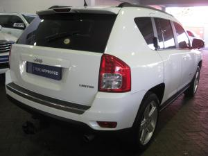 Jeep Compass 2.0L Limited - Image 4