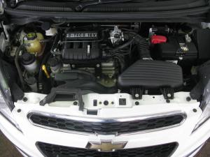 Chevrolet Spark 1.2 LT - Image 5