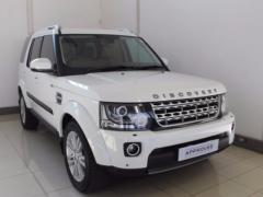Land Rover Discovery 43.0 V6 Single Cab HSE
