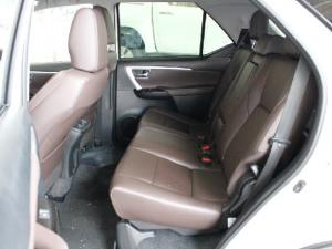 Toyota Fortuner 2.4GD-6 - Image 11