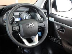 Toyota Fortuner 2.4GD-6 - Image 8