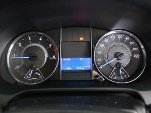 Toyota Fortuner 2.4GD-6 - Image 9