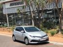 Thumbnail Toyota Auris 1.3 X