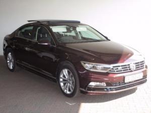 Volkswagen Passat 1.4 TSI Luxury DSG - Image 1