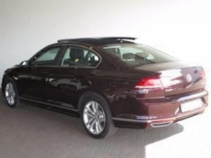 Volkswagen Passat 1.4 TSI Luxury DSG - Image 5