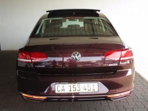 Volkswagen Passat 1.4 TSI Luxury DSG - Image 7