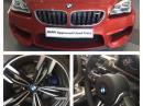 Thumbnail BMW M6 Gran Coupe M-DCT