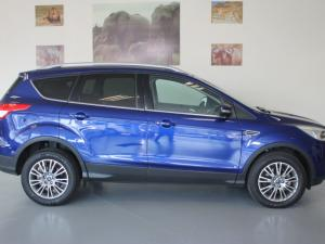 Ford Kuga 1.5T Trend auto - Image 1